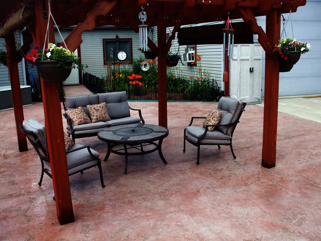 Decorative Concrete Culpeper, VA | Superior